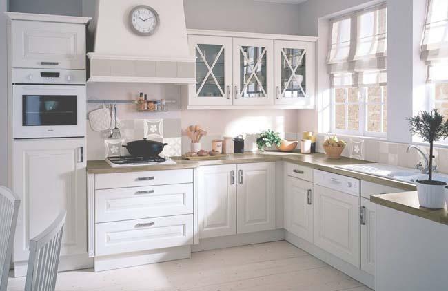 фото кухня в стиле кантри