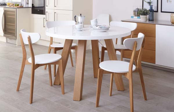 столы на кухню фото